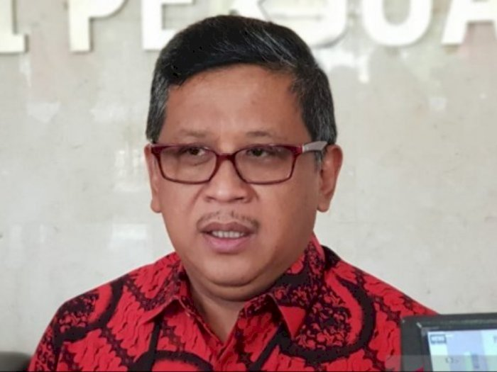 Mensos Juliari Batubara Ditangkap KPK, PDIP Angkat Bicara