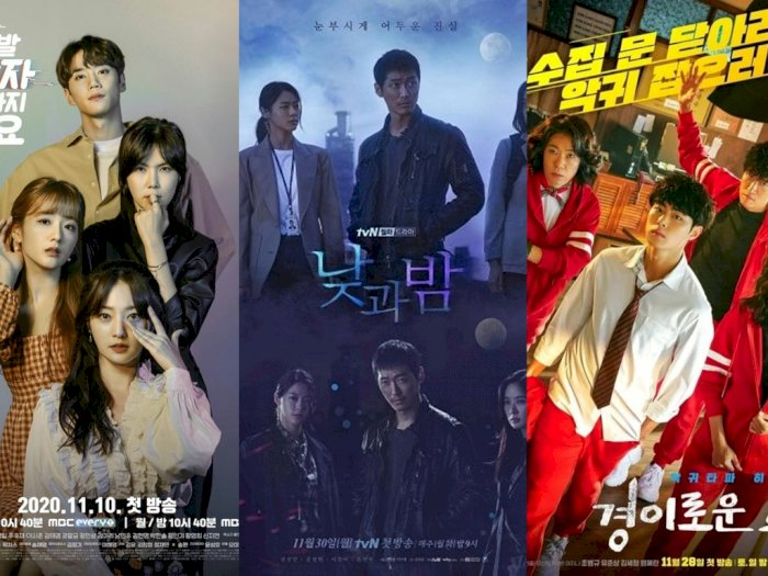 10 Link Nonton Drama Korea Subtitle Indonesia Terbaik ...