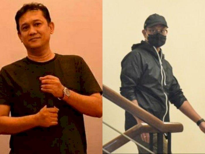 Mensos Tersangka, Denny Siregar Lebih Setuju Koruptor Dimiskinkan daripada Dihukum Mati