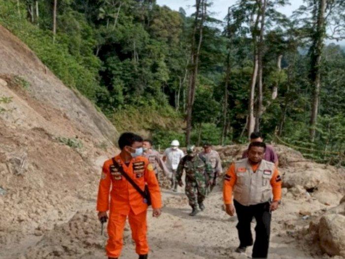 SAR Masih Terus Berupaya Cari 5 Korban Hilang Akibat Banjir dan Longsor di Sumut