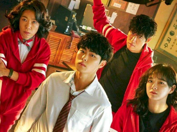 Drama Korea Terbaru 'The Uncanny Counter', Pemburu Iblis yang Siap Hadapi Kejahatan
