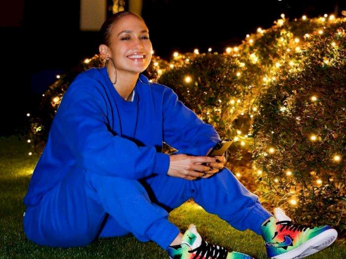 Jennifer Lopez Mengatakan Dirinya Belum Pernah Mencoba Botox