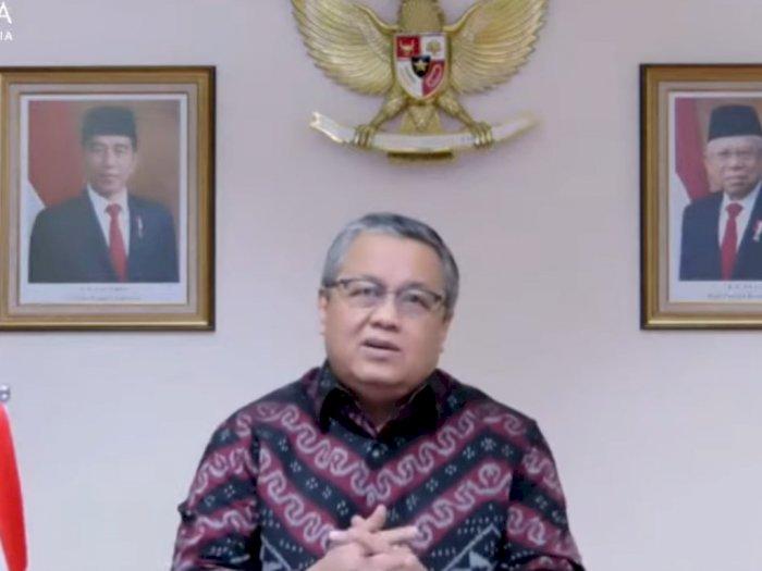 Gubernur BI Sebut Ketersediaan Vaksin COVID-19 Jadi Syarat Pemulihan Ekonomi