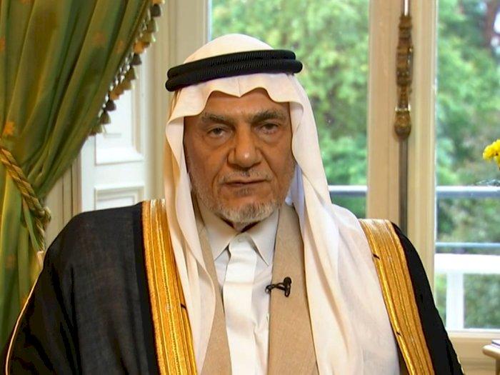 """Pangeran Saudi """"Semprot"""" Menlu Israel di Bahrain, Normalisasi Kedua Negara Terancam?"""