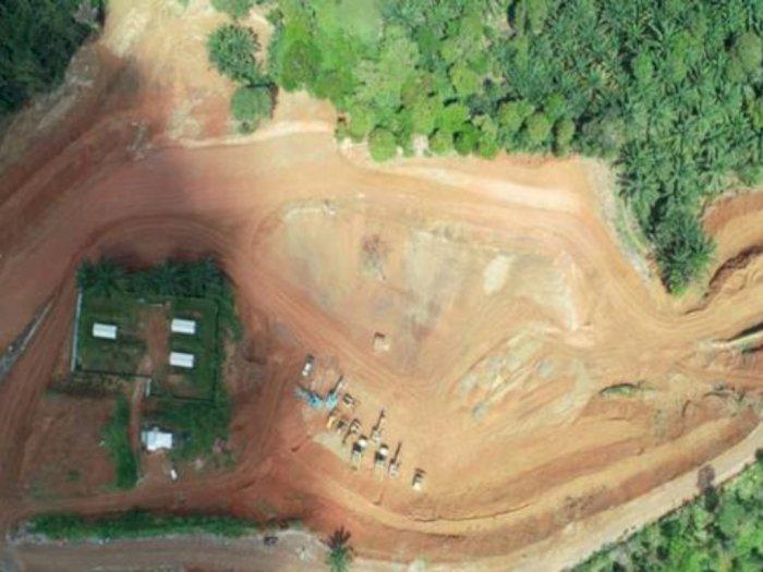 Staf Khusus PUPR Klaim Bendungan Lau Simeme adalah Solusi Banjir Kota Medan