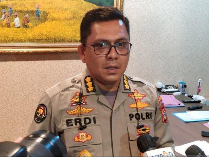 Polda Jabar Naikkan Status Perkara RS Ummi Terkait Habib Rizieq ke Tahap Penyidikan