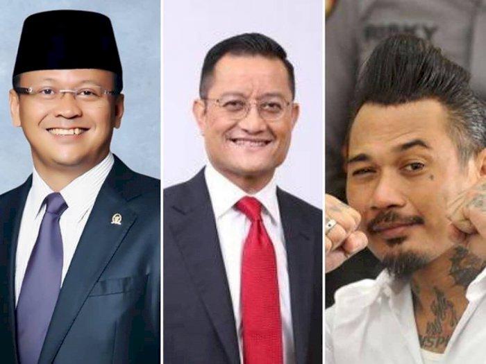 Nora Alexandra Bandingkan Penampilan Menteri Korupsi vs Jerinx: Fakta Sudah Membuktikan