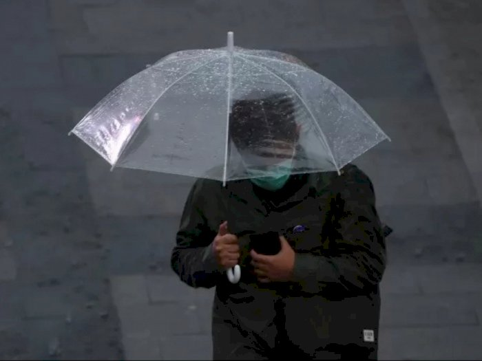 Jelang Puncak Musim Hujan, BMKG Imbau Masyarakat Waspadai Potensi Bencana Hidrometeorologi