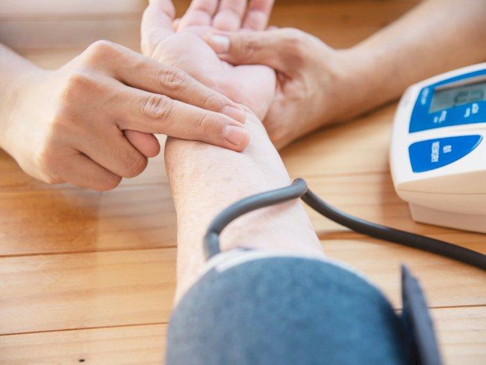Saat Tubuh Kekurangan Kalium Dapat Meningkatkan Tekanan Darah Tinggi