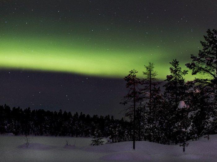 Pesona Norwegia, Negeri Cahaya Utara