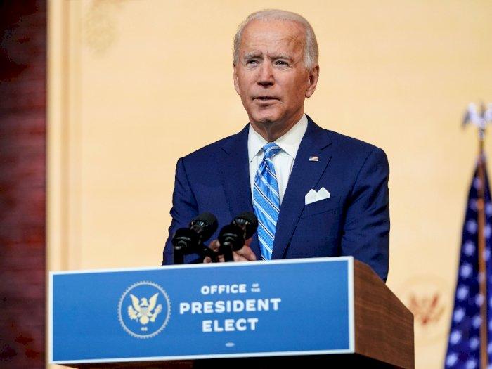 Dalam Rangka Keragaman, Biden akan Tunjuk Menkes AS Terbaru dari Keturunan Amerika Latin