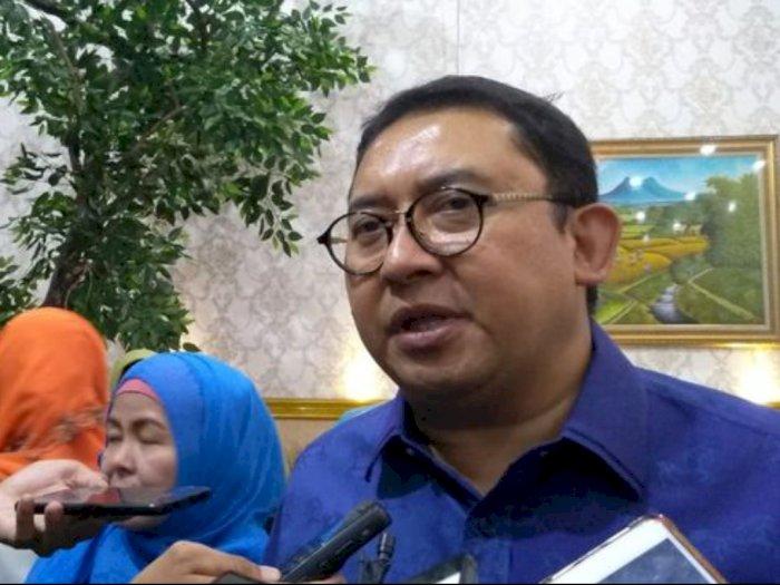 Soal CCTV Mati, Fadli Zon Pertanyakan Siapa yang 'Amankan' CCTV