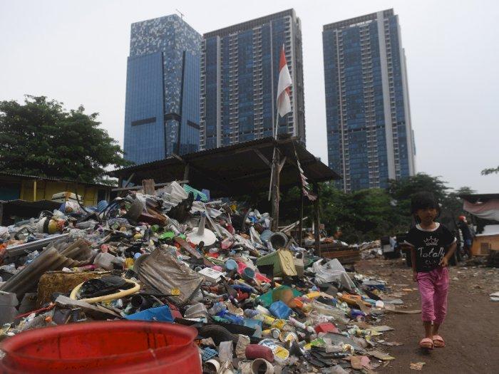 Sampah Bisa Hasilkan Listrik? Berikut Ini Penjelasannya