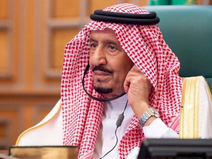 Sempat Ada Isu Normalisasi dengan Israel, Arab Saudi Kini Dukung Perjuangan Palestina
