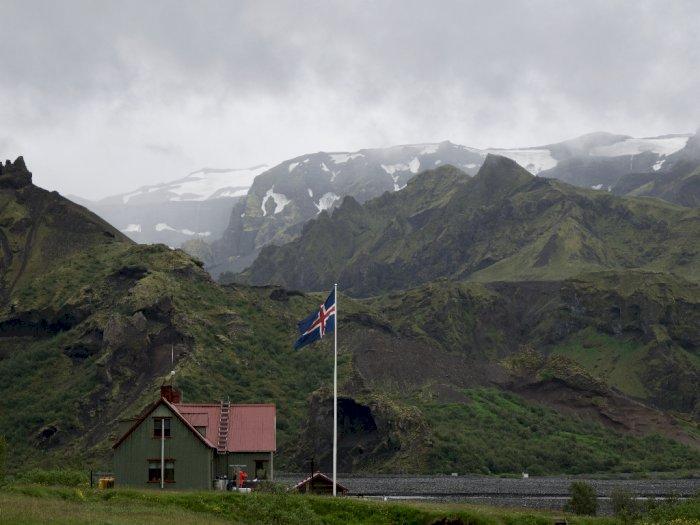 Islandia Tetapkan Pendapatan Minimum Bagi Turis yang Ingin Dapatkan Visa Tinggal 6 Bulan