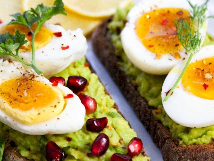 3 Makanan Ini Membantu Mengekang Keinginan Konsumsi Makanan Manis Penyebab BB Naik