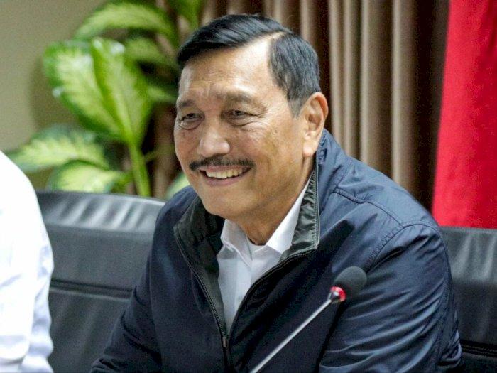 Dorong Investasi di Indonesia, Luhut Sebut Jawabannya Ada di Gen Z: Agen Potensial