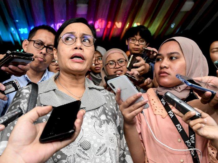 Sri Mulyani: Cukai Rokok 2021 Naik 12,5%