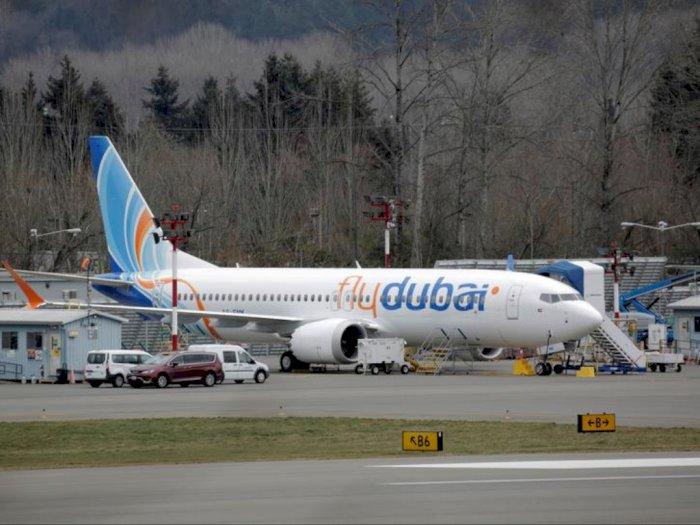 Flydubai Luncurkan Penerbangan Dubai-Tel Aviv, Palestina 'Ditusuk dari Belakang'?