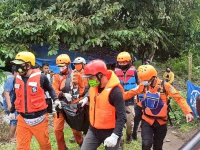 Setelah Tujuh Hari, Tim SAR Hentikan Pencarian Korban Hilang di Tanjung Selamat