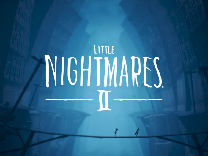 Demo dari Little Nightmares II Bisa Kalian Mainkan Gratis di Steam!