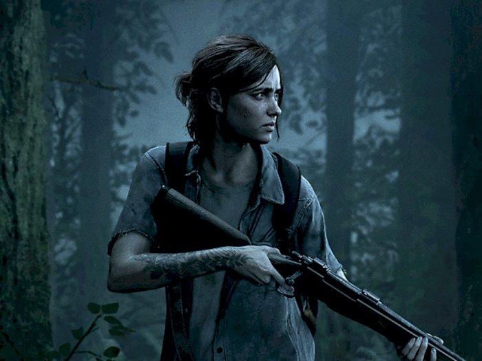 The Game Awards: The Last of Us Part II Sukses Jadi Game of The Year di Tahun 2020
