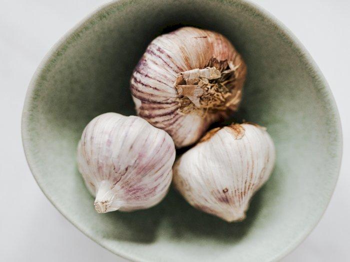 Apakah Bawang Putih Dapat Mengobati Tekanan Darah Tinggi?