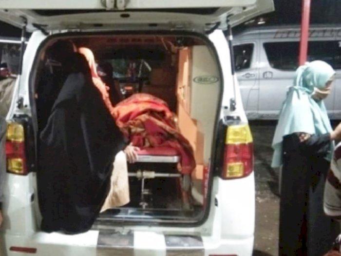 Ironi Hartina dan Janinnya Meninggal, Ditolak 5 Rumah Sakit Saat Hiruk Pikuk Pilkada