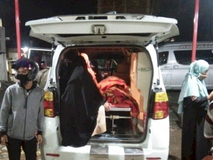 Memilukan, Ibu Hamil Meninggal Ditolak 5 Rumah Sakit di Makassar, Persalinan Dipersulit