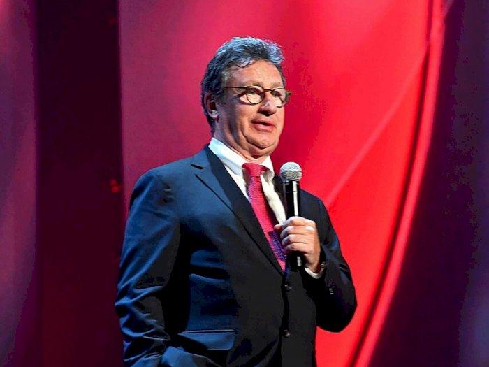 CEO Ferrari, Louis Camilleri Putuskan untuk Mengundurkan Diri!