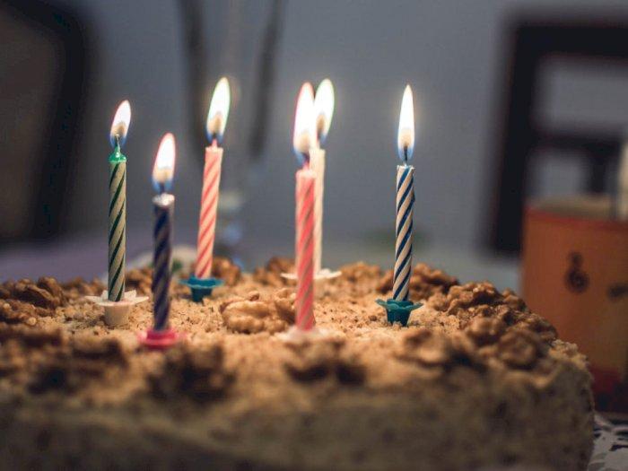 Perjalanan Panjang Tradisi Kue dan Lilin di Hari Ulang Tahun