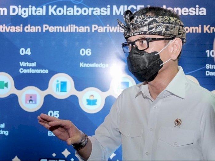 Badan Pariwisata PBB Apresiasi Penerapan Protokol Kesehatan di Indonesia