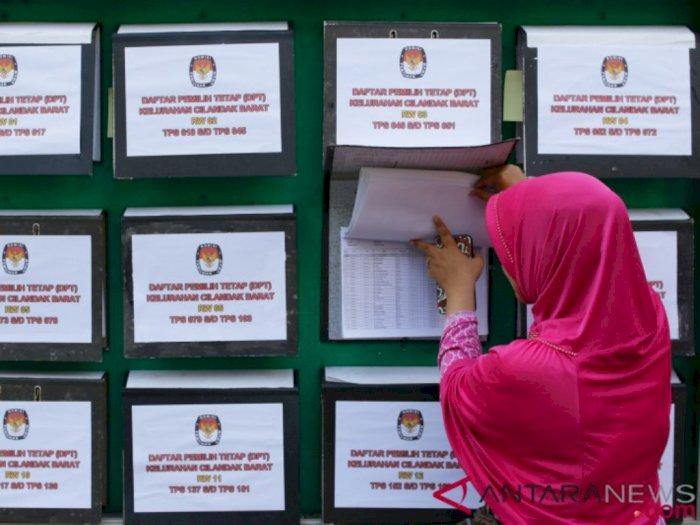 Dinilai Ada Pelanggaran, 12 TPS di Sumatera Barat Lakukan Pemilihan Suara Ulang