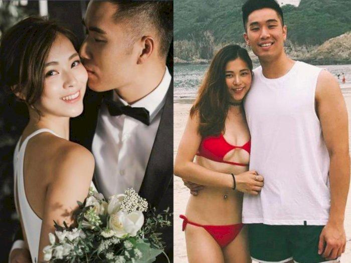 Pesan Terakhir Menyayat Hati Mantan Miss Hongkong yang Bunuh Diri, Frustasi Diselingkuhi