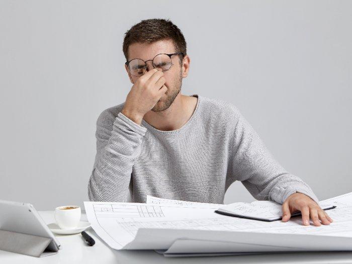 Stres Kronis Bisa Membahayakan Kesehatan, Yuk Redakan dengan 3 Makanan Ini