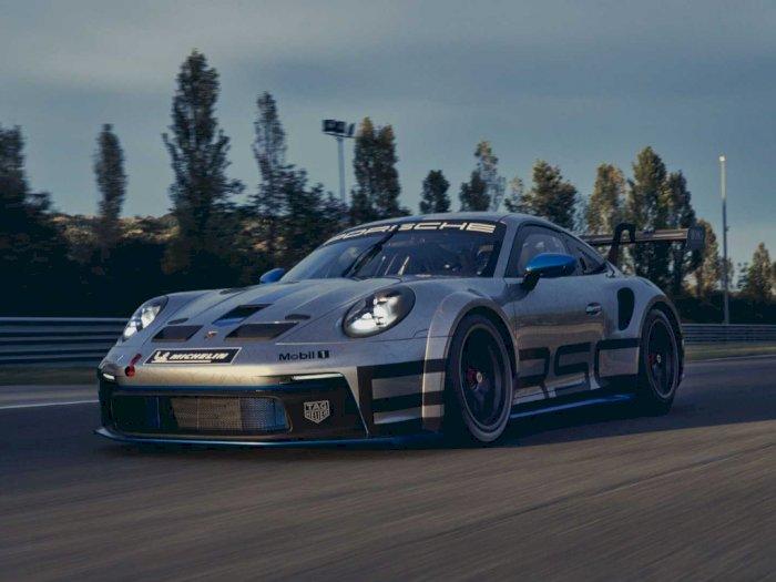 Porsche 911 GT3 Cup 2021 Resmi Diumumkan, Miliki Tenaga 510HP!