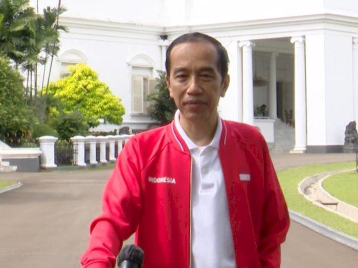 Jokowi Tanggapi Tewasnya 6 Anggota FPI: Hukum Harus Ditegakkan!