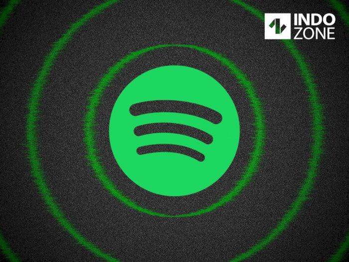 Spotify Reset Ulang Paksa Password Pengguna yang Memiliki Bug Keamanan!