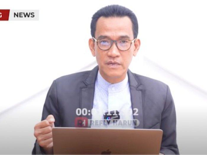 Presiden Buka Suara Soal Tewasnya 6 Laskar, Refly Harun: Tak Ada Empati Pada Korban Jiwa