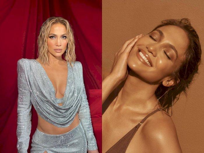 Masih Cantik Meski Berusia 51 Tahun, Jennifer Lopez Bantah Tudingan Suntik Botox