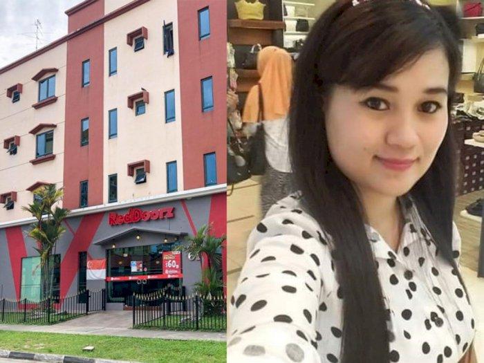 Nurhidayati TKW Indramayu Dibunuh dengan Keji di Singapura, Pelaku Divonis Hukuman Mati