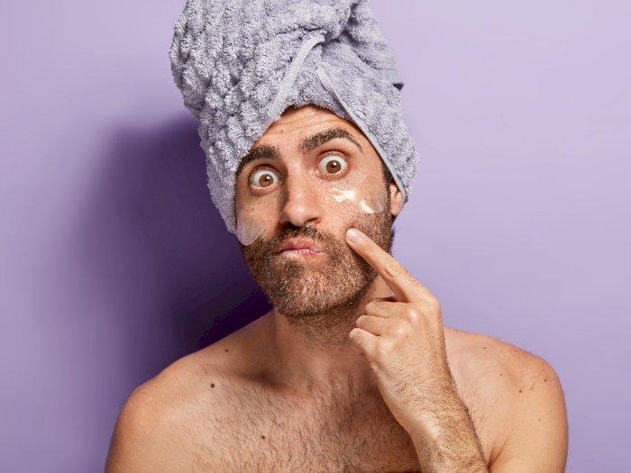 Tips Sederhana Perawatan Kulit Wajah Pria
