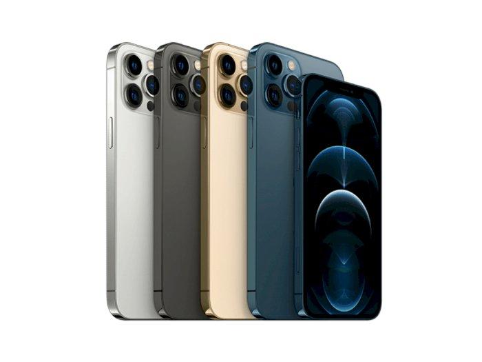 Ming-Chi Kuo: iPhone 13 Series Direncanakan Meluncur Bulan September 2021!
