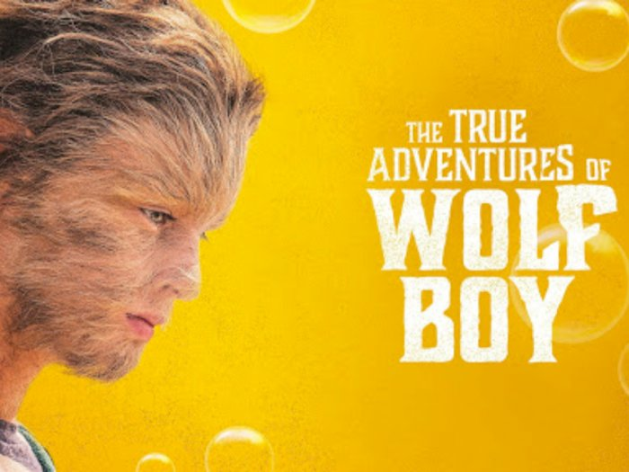 Sinopsis 'The True Adventures of Wolfboy (2020)' - Petualangan 'Wolfboy' Mencari Sang Ibu