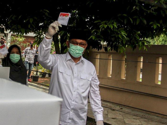 Terkait Penetapan Wali Kota Definitif, Pemko Medan Akan Surati Pemprov Sumut