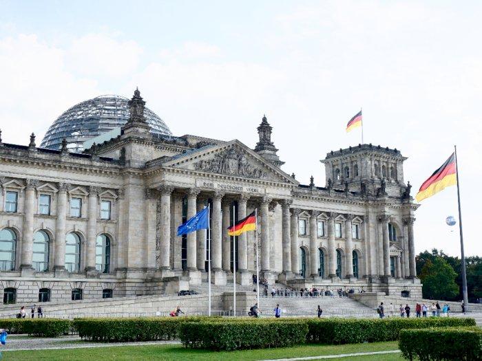Infeksi Corona Meninggi, Jerman Terpaksa Lockdown Selama Periode Natal