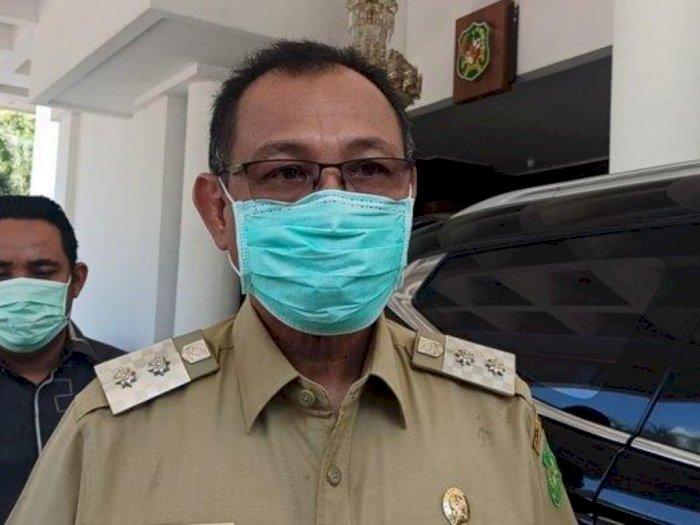 Jabatan Akhyar Nasution Hingga Februari, Belum Tahu akan Jadi Walikota Medan atau Tidak