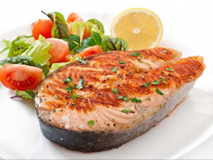Diet Ikan Mengurangi Risiko Serangan Jantung Hingga 30 Persen