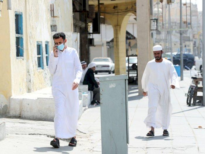 Arab Saudi Klaim Menang Lawan Corona, Benarkah?