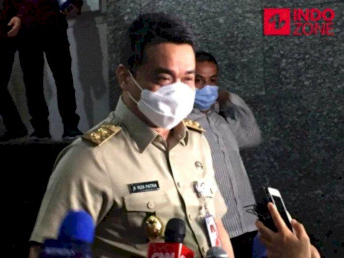 Dukung Arahan Luhut, Wagub DKI Setuju Pegawai WFH 75% Mulai 18 Desember